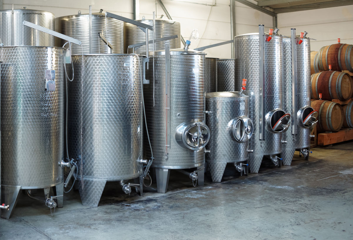 Start a Winery Course
